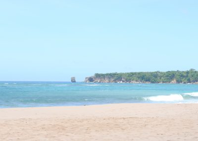 1.1 playa entrada